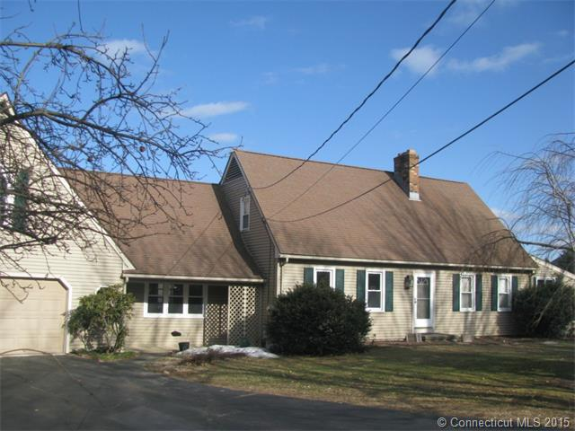 Real Estate for Sale, ListingId: 32777852, Barkhamsted,CT06063