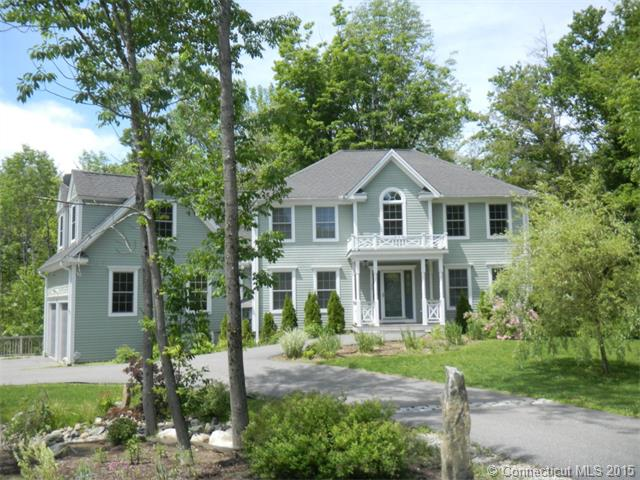 Real Estate for Sale, ListingId: 33956247, Goshen,CT06756