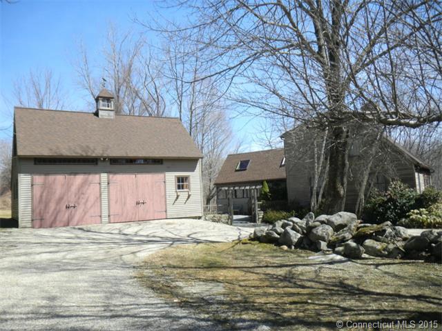 Real Estate for Sale, ListingId: 32967354, Goshen,CT06756