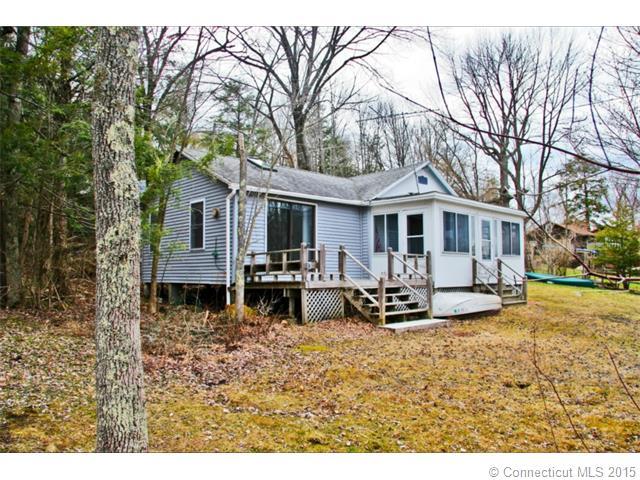 Real Estate for Sale, ListingId: 32868258, Goshen,CT06756