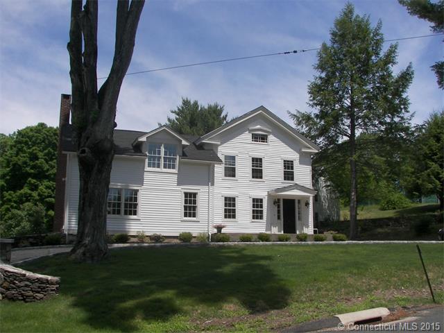 Real Estate for Sale, ListingId: 32946811, Roxbury,CT06783