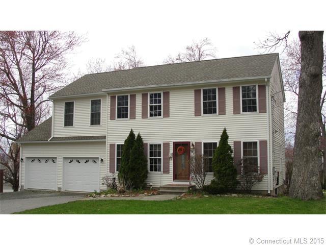 Rental Homes for Rent, ListingId:32998262, location: 29 Boston St Torrington 06790