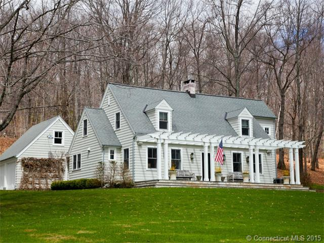 Real Estate for Sale, ListingId: 33043098, Kent,CT06757