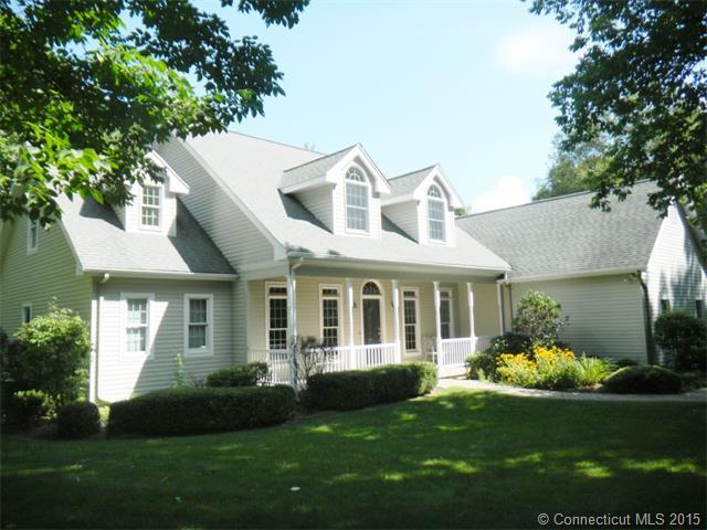Real Estate for Sale, ListingId: 33031150, Goshen,CT06756