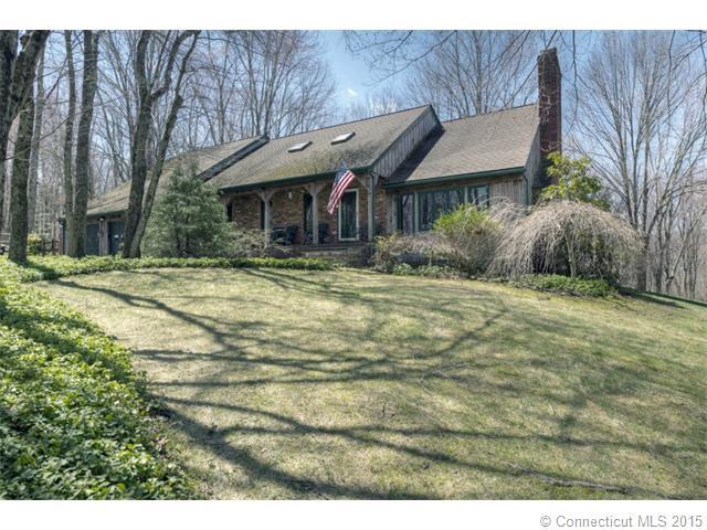 Real Estate for Sale, ListingId: 33031170, Kent,CT06757