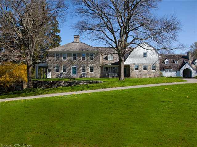 Rental Homes for Rent, ListingId:33050257, location: 102 Melius Rd Warren 06754