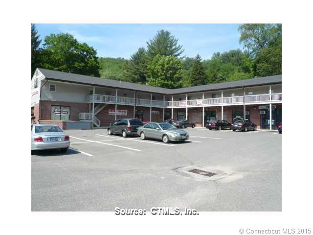 Rental Homes for Rent, ListingId:33071681, location: 310-3 South Main St Thomaston 06787