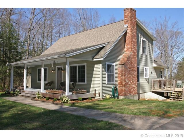 Real Estate for Sale, ListingId: 33121655, Thomaston,CT06787