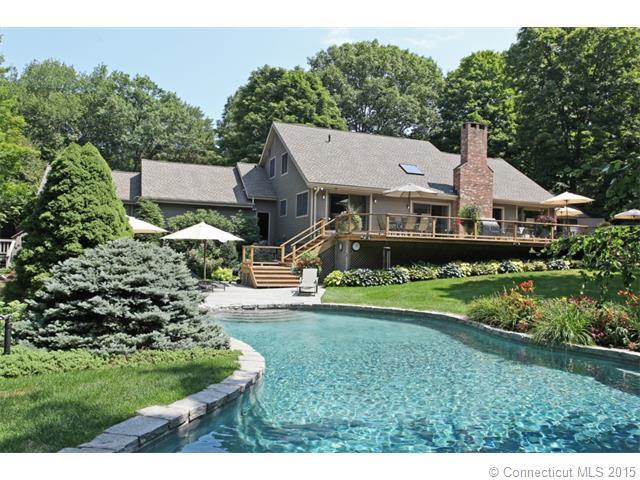Real Estate for Sale, ListingId: 33514393, Sherman,CT06784