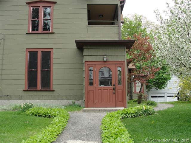 Rental Homes for Rent, ListingId:33246168, location: 400 Prospect St, 2nd floor Torrington 06790