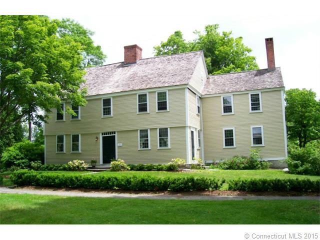 Rental Homes for Rent, ListingId:33257379, location: 74 North St Litchfield 06759
