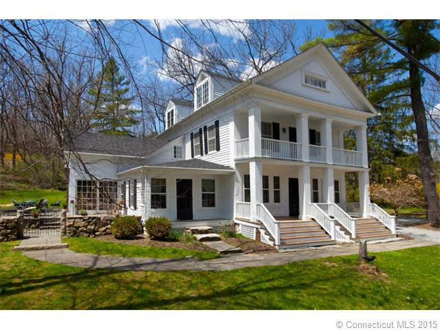 Real Estate for Sale, ListingId: 33956115, Salisbury, CT  06068