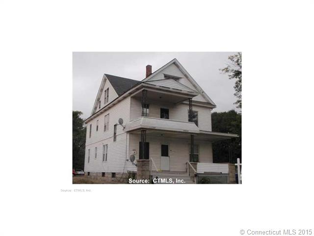 Rental Homes for Rent, ListingId:33283701, location: 26-30 Center St 2nd Fl. Torrington 06790