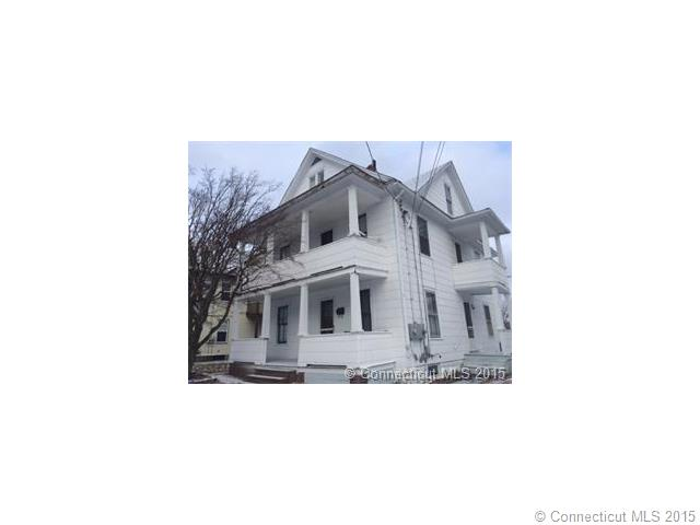 Rental Homes for Rent, ListingId:33283762, location: 60 Benham St 2nd Floor Torrington 06790