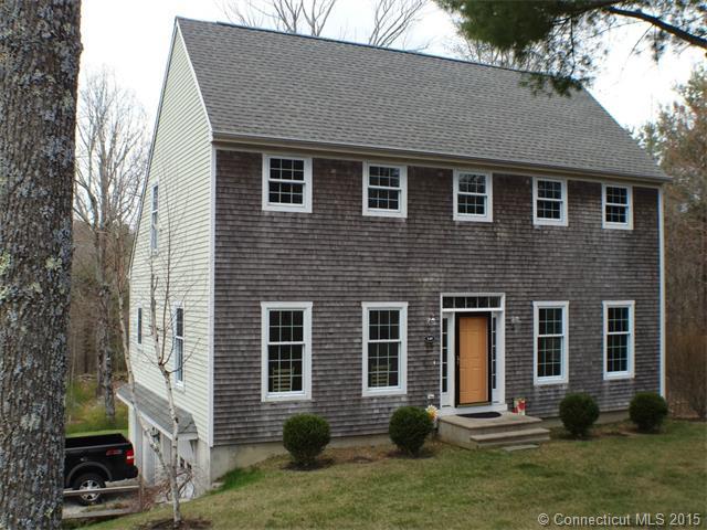 Real Estate for Sale, ListingId: 33312901, Goshen,CT06756