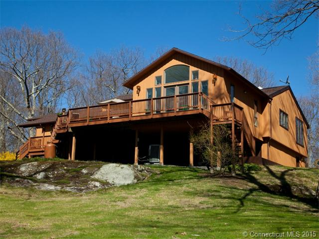 Real Estate for Sale, ListingId: 33333833, Sherman,CT06784