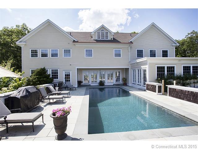 Real Estate for Sale, ListingId: 33371699, Sherman,CT06784