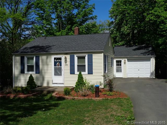 Rental Homes for Rent, ListingId:33373217, location: 343 Hayden Hill Rd Torrington 06790