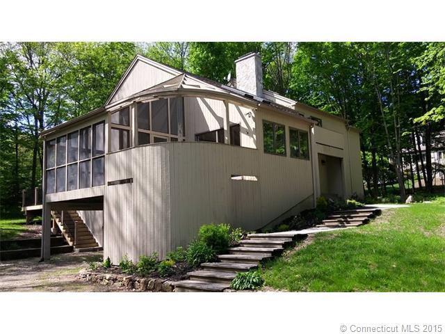 Real Estate for Sale, ListingId: 33392147, Goshen,CT06756