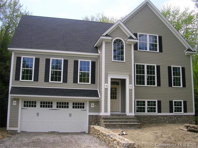 Real Estate for Sale, ListingId: 33413015, Goshen,CT06756