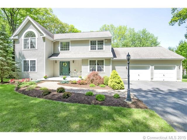 Real Estate for Sale, ListingId: 33473651, New Hartford,CT06057