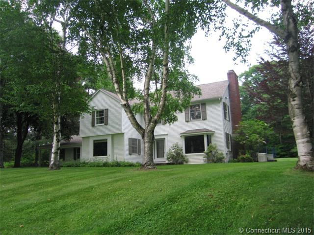Real Estate for Sale, ListingId: 33832672, New Hartford,CT06057