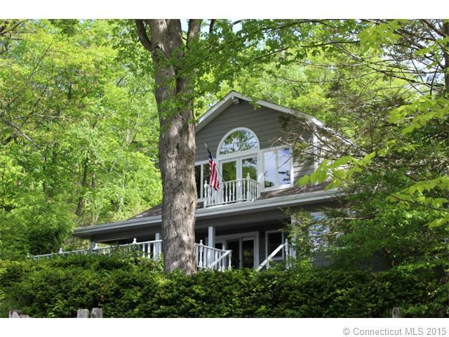 Real Estate for Sale, ListingId: 33514379, Barkhamsted,CT06063