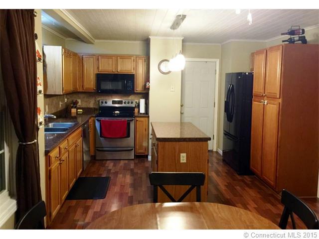 Rental Homes for Rent, ListingId:33511553, location: 87 Sageway Torrington 06790