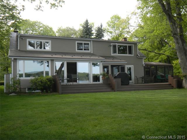 Real Estate for Sale, ListingId: 33526229, Goshen,CT06756