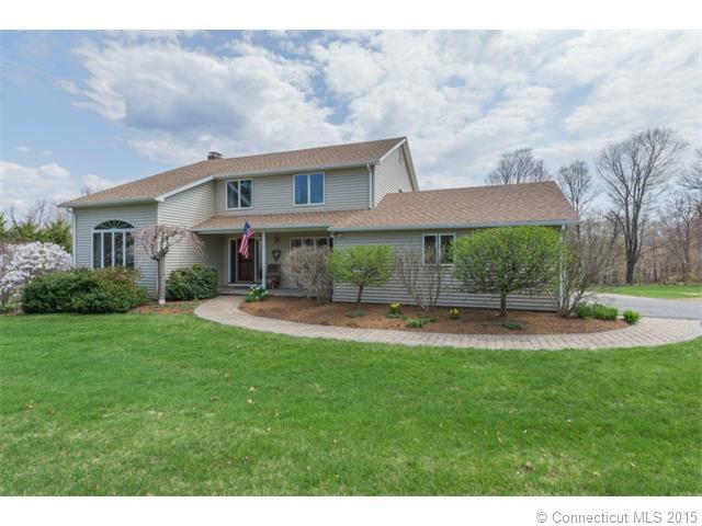 Real Estate for Sale, ListingId: 33526186, New Hartford,CT06057