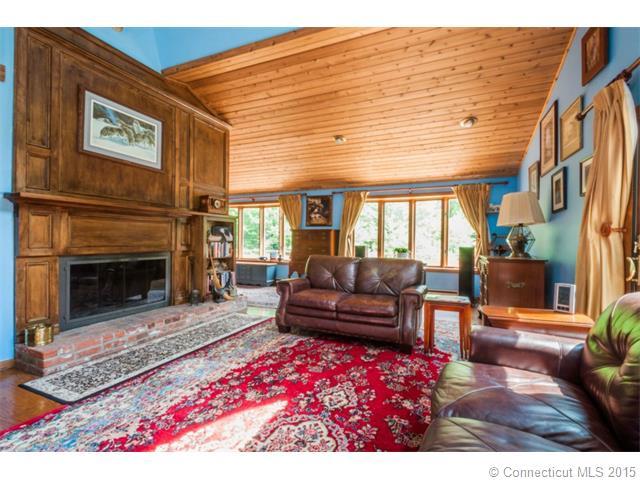 Real Estate for Sale, ListingId: 33617574, New Hartford,CT06057