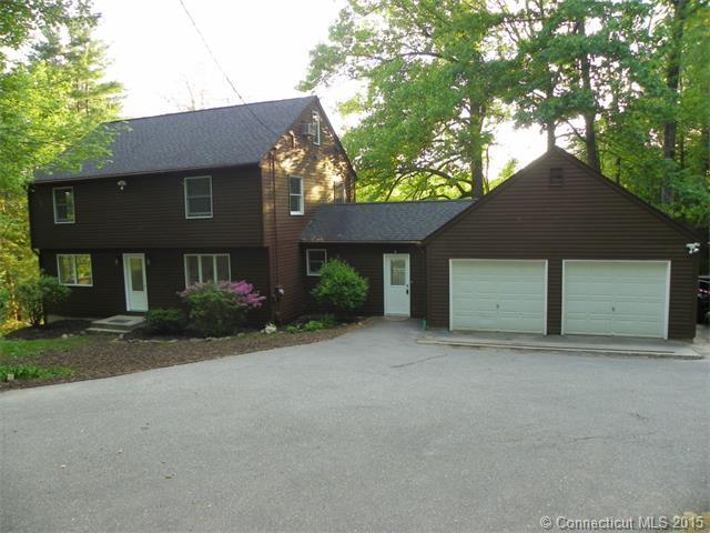 Real Estate for Sale, ListingId: 33567129, Barkhamsted,CT06063
