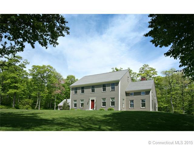 Real Estate for Sale, ListingId: 33617565, Kent,CT06757