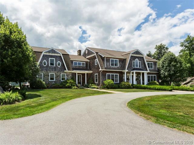 Real Estate for Sale, ListingId: 33617538, Litchfield,CT06759