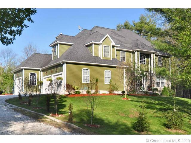 Real Estate for Sale, ListingId: 33957087, Goshen,CT06756