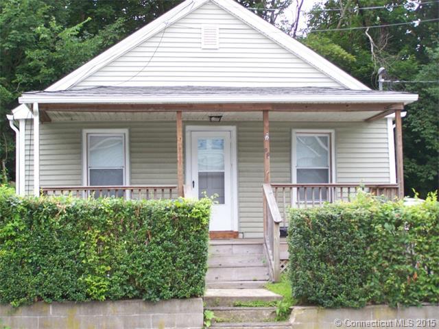 Rental Homes for Rent, ListingId:33742156, location: 88 Oak Ave Torrington 06790