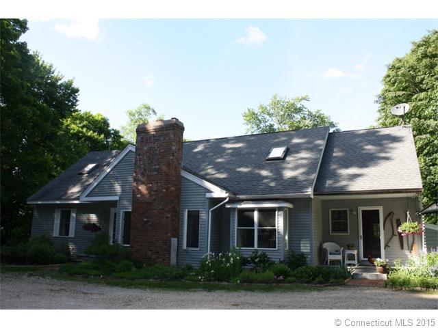 Real Estate for Sale, ListingId: 33781820, Goshen,CT06756