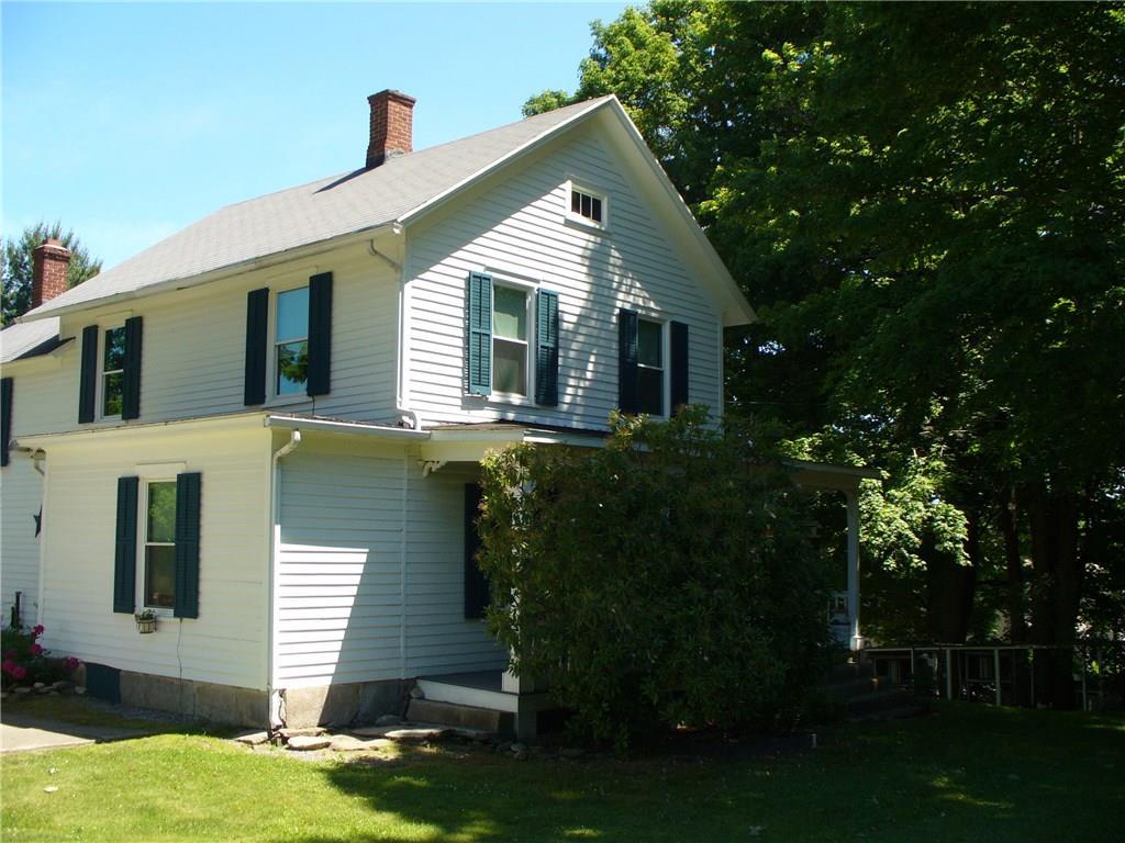 Real Estate for Sale, ListingId: 33824424, Torrington,CT06790