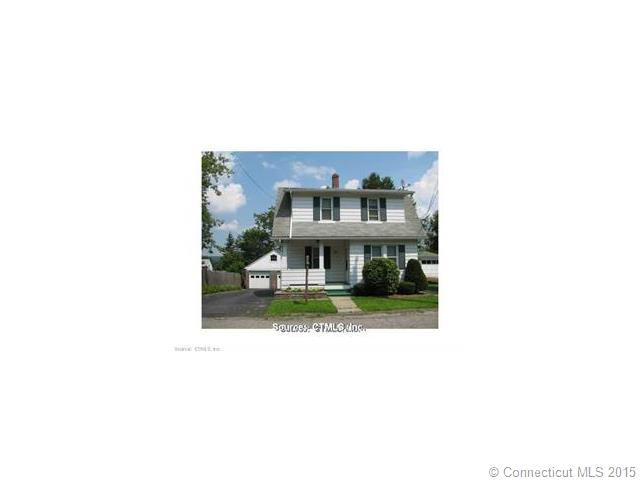 Rental Homes for Rent, ListingId:33824454, location: 37 Colorado Ave North Torrington 06790