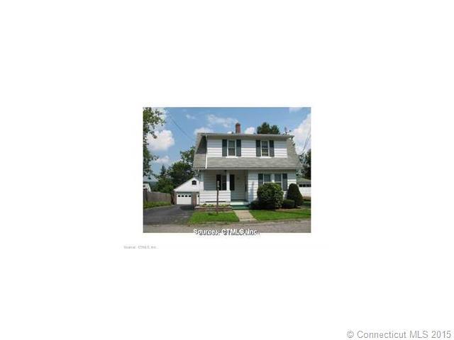 Rental Homes for Rent, ListingId:33824454, location: 37 Colorado Ave North Torrington 06790