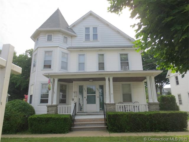 Rental Homes for Rent, ListingId:33813652, location: 292 Brightwood Ave Torrington 06790