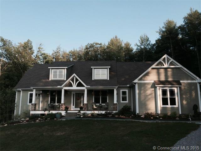 Real Estate for Sale, ListingId: 33824432, New Hartford,CT06057