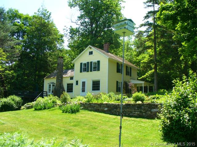 Real Estate for Sale, ListingId: 33840005, New Hartford,CT06057