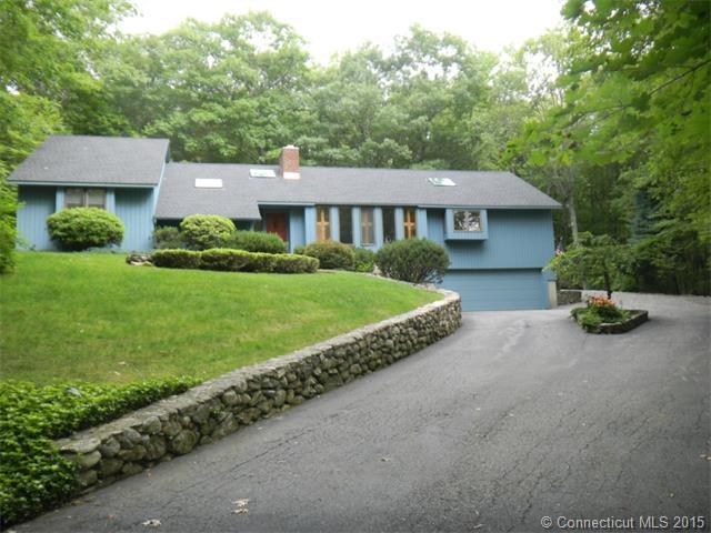 Real Estate for Sale, ListingId: 33907826, Goshen,CT06756