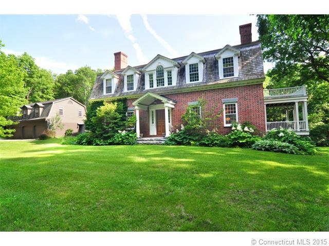 Real Estate for Sale, ListingId: 33937631, Sharon,CT06069