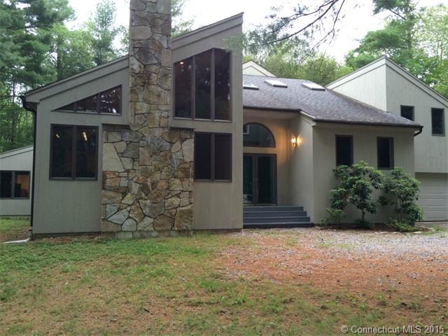 Real Estate for Sale, ListingId: 33926178, Goshen,CT06756