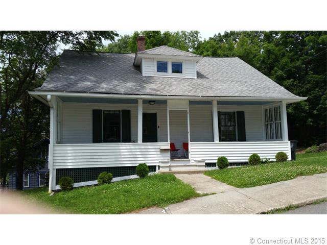 Rental Homes for Rent, ListingId:33954403, location: 63 Pleasant St Torrington 06790