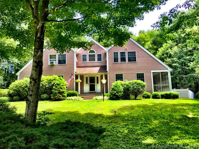 Photo of 227 Grantville Rd  Winchester  CT