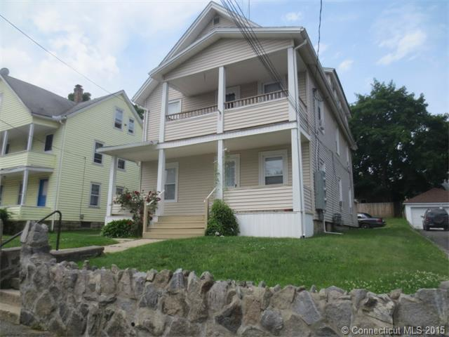 Rental Homes for Rent, ListingId:33996415, location: 146 Washington Ave Torrington 06790