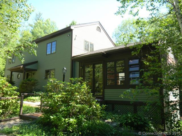 Real Estate for Sale, ListingId: 34035271, Goshen,CT06756